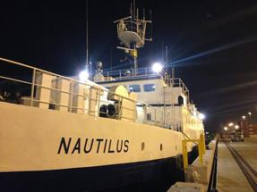Rebecca Rutstein Selected to Explore the Ocean Aboard the Vessel Nautilus