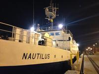 Rebecca Rutstein Selected to Explore the Ocean Aboard the Vessel Nautilus
