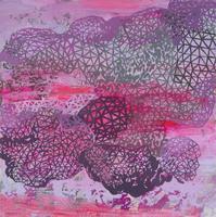 "Rebecca Rutstein's ""Afterglow"" Reviewed in Art Blog"