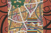 New Works: Charles Burwell