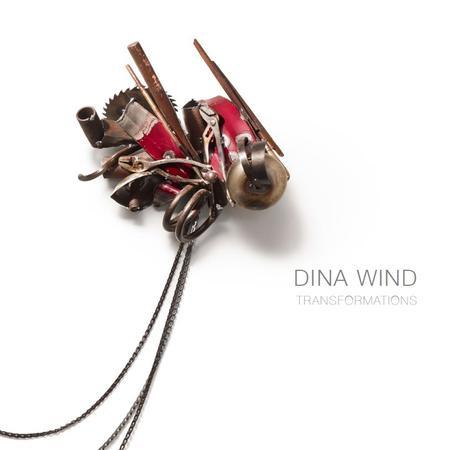 Dina Wind (1938-2014)