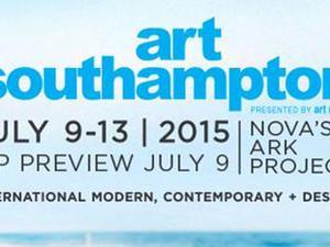 Art Southampton 2015