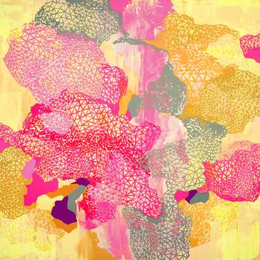 Rebecca Rutstein, Charles Burwell, and Tim McFarlane featured in Philip Slein Gallery group exhibition