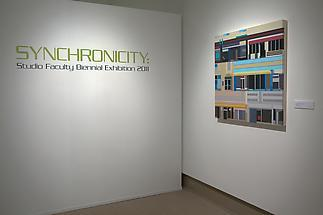Dana Hargrove: Synchronicity at the Cornell Fine Arts Museum of Rollins College