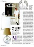 Stephen Antonson - Architectural Digest May 2011