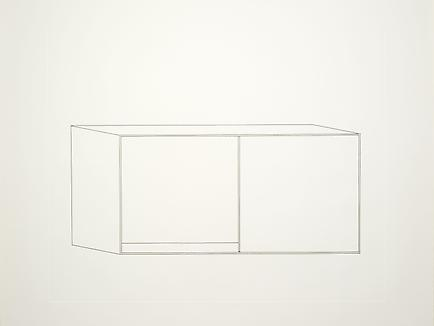 In the Vault: Donald Judd