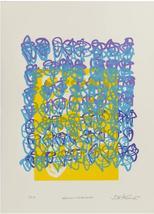 Tim McFarlane Creates a Special Print Series for the Brandywine Workshop