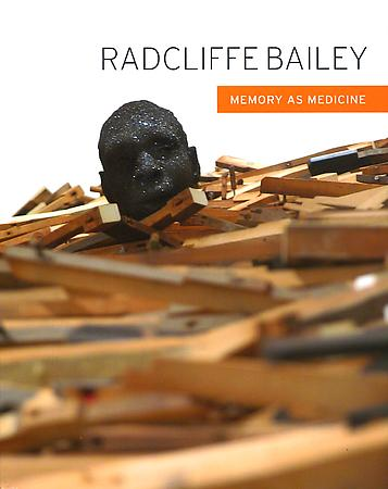 Radcliffe Bailey