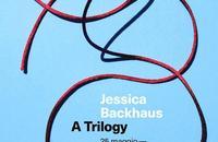 "Jessica Backhaus, ""A Trilogy"" at Mutty in Castiglione Delle Stiviere, Italy"