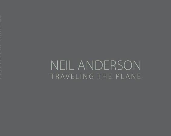 Neil Anderson Traveling the Plane