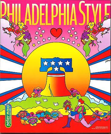 Bridgette Mayer Gallery featured in Philadelphia Style Magazine Summer Issue