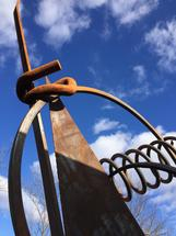 Woodmere Art Museum to unveil Dina Wind sculpture enlargement in June