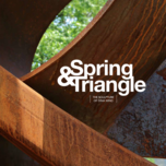 Spring & Triangle: The Sculpture of Dina Wind