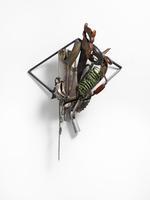 "Dina Wind ""Transformations"" reviewed on artblog"