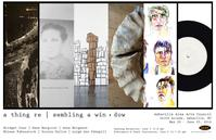 """Dana Hargrove featured in """"a thing re   sembling a win dow"""" exhibition"""
