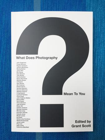 What Does Photography Mean to You?