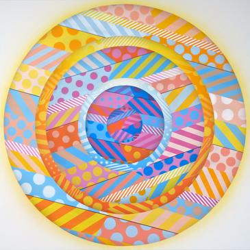Bridgette Mayer Gallery Re-Opens to the Public in its Historic Washington Square Location at 709 Walnut Street with a Bold and Exciting Group Exhibition, Starti