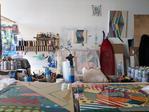"Graver, David. ""Studio Visit: Artist Jason Woodside,"" Cool Hunting, 11.01.17."