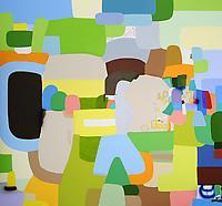 Guggenheim and Saatchi acquire works by Federico Herrero
