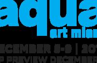 Aqua Art Miami 2018