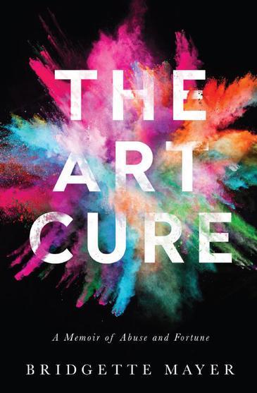 Bridgette Mayer introduces new book and hosts an exclusive artist workshop