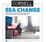 "Drew, L.P. ""Sea Change,"" Cornell Alumni Magazine, November 2017"