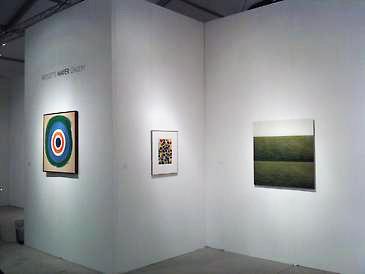 Bridgette Mayer Gallery to participate in Art Miami