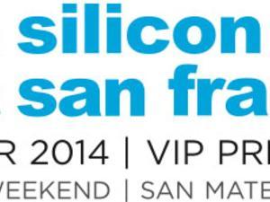 Art Silicon Valley/San Francisco 2014