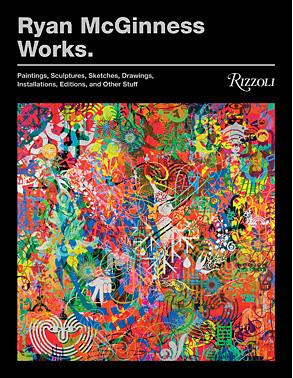 Ryan McGinness: Works