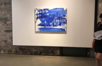 Damian Stamer - Varied State: Diverse Work from 6 North Carolina Artists